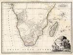 Afrique Meridionale