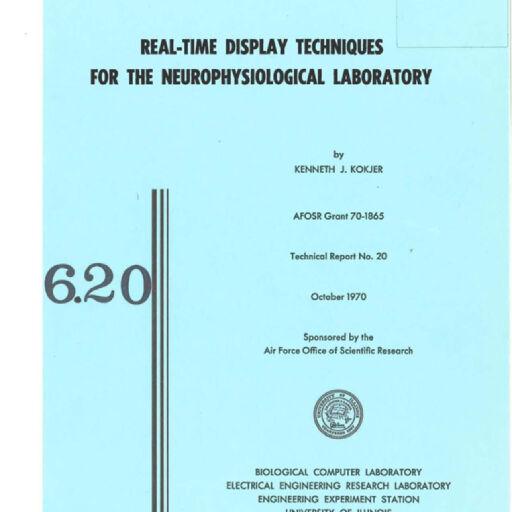 Biological Computer Laboratory Publications (Digital