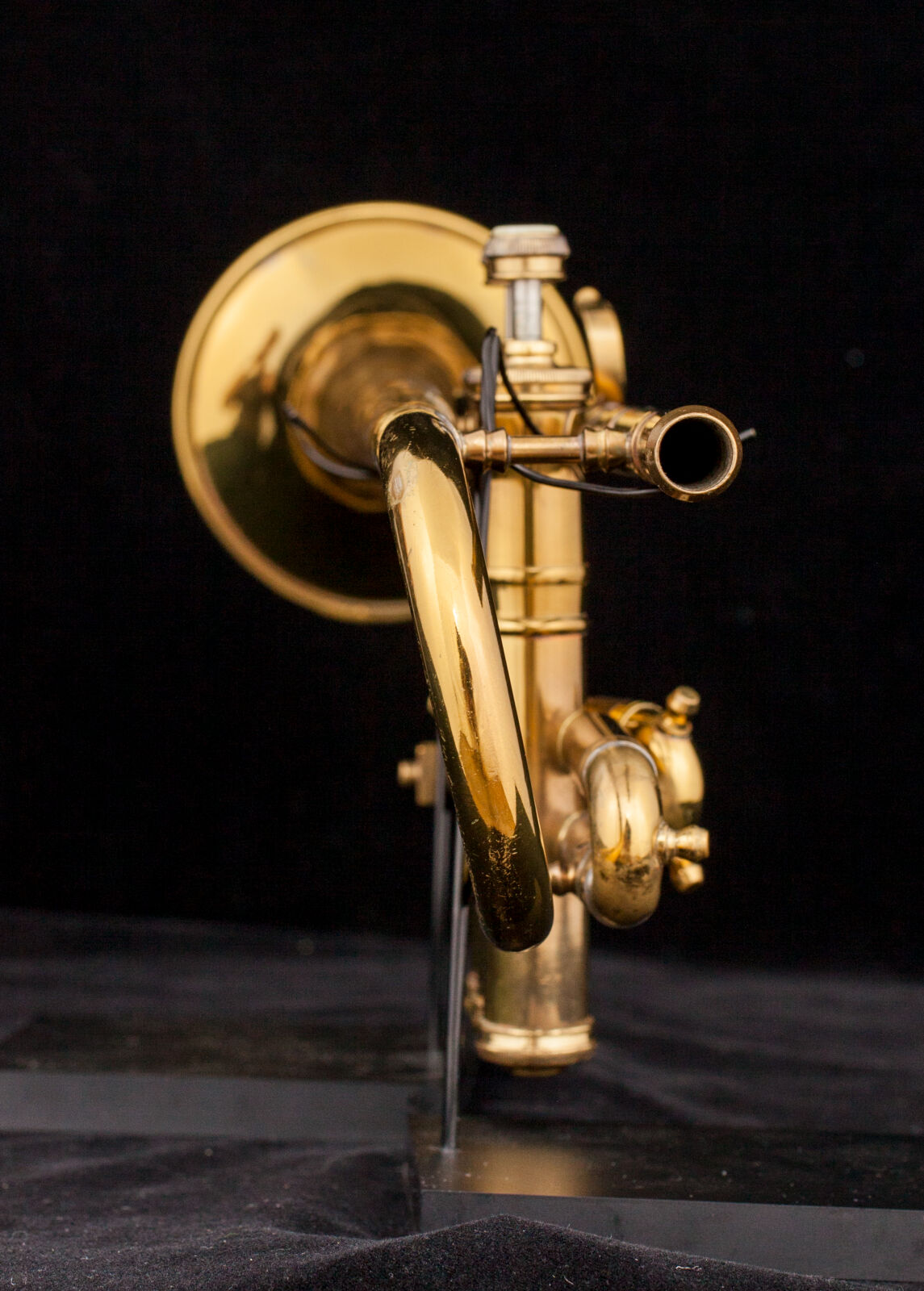 Trumpet | Digital Collections at the University of Illinois