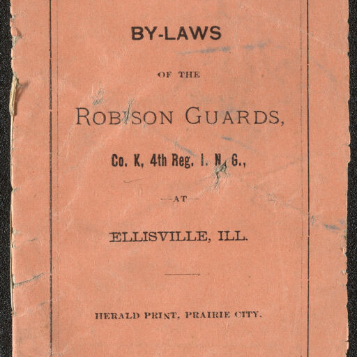 Clarendon Van Norman Jr Collection Of Ephemera Digitized