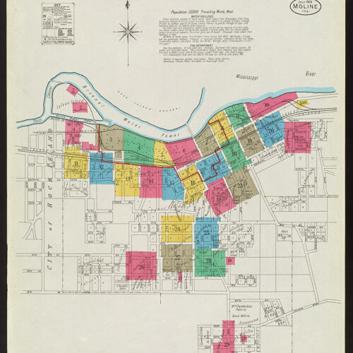 Search Digital Collections At The University Of Illinois At Urbana