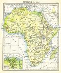 Afrique (Le sol)